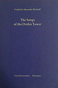 Download The songs of the Orchis Tower ePub