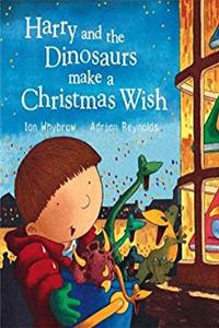 Download Harry And The Dinosaurs Christmas Wish (Harry  His Bucket Full of Dinosaurs) ePub