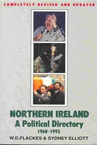 Download Northern Ireland: A Political Directory 1968-1993 ePub