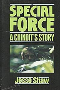 Download Special Force: A Chindit's Story ePub