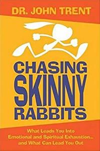 Download Chasing Skinny Rabbits: What Leads You into Emotional and Spiritual Exhaustion.and What Can Lead You Out ePub