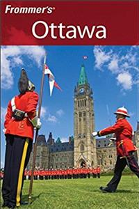 Download Frommer's Ottawa ePub