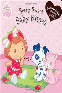 Download Berry Sweet Baby Kisses (Strawberry Shortcake Baby) ePub