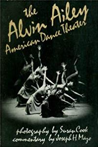 Download The Alvin Ailey American Dance Theater ePub