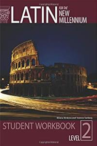 Download Latin for the New Millennium Student Text, Level 2 - Paperback Workbook (English and Latin Edition) ePub