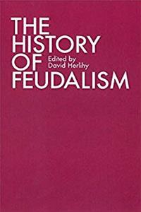 Download The History of Feudalism ePub