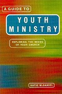 Download Guide to Youth Ministry ePub