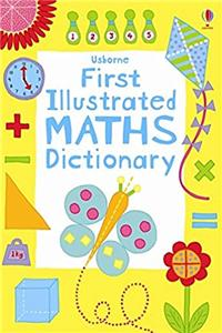 Download First Dictionary of Maths ePub