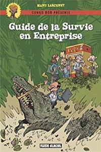 Download Guide de la Survie en Entreprise ePub