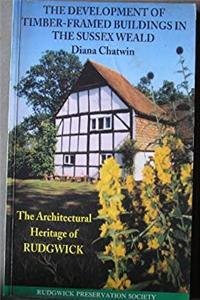 Download Development of Timber-framed Buildings in the Sussex Weald: Architectural Heritage of Rudgwick ePub