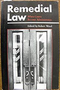 Download Remedial Law: When Courts Become Administrators ePub