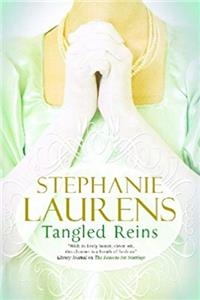 Download Tangled Reins ePub