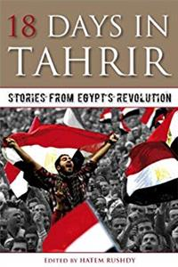 Download 18 Days in Tahrir: Stories From Egypt's Revolution ePub