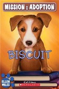 Download Biscuit (Mission: Adoption) (French Edition) ePub