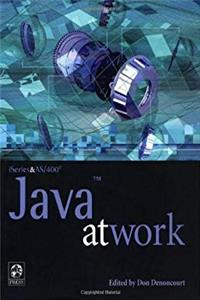 Download iSeries and AS/400 Java at Work ePub
