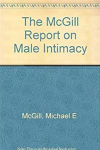 Download The McGill Report on Male Intimacy ePub