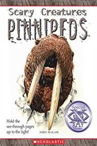 Download Pinnipeds (Scary Creatures) ePub