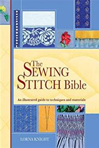 Download The Sewing Stitch Bible: An Illustrated Guide To Techniques And Materials ePub