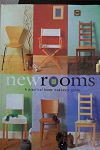 Download new rooms A practical home makeover guide ePub
