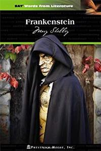 Download Frankenstein - SAT Words from Literature ePub
