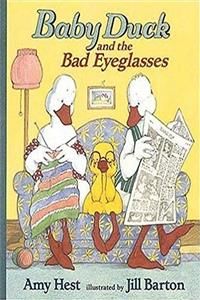 Download Baby Duck and the Bad Eyeglasses ePub