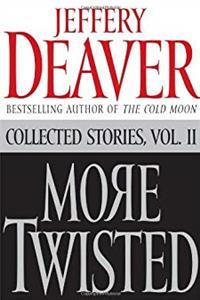 Download More Twisted: Collected Stories, Vol. II ePub