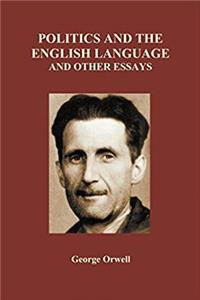 Download Politics and the English Language and Other Essays (Paperback) ePub