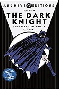 Download Batman: The Dark Knight Archives, Vol. 1 (DC Archives Edition) ePub