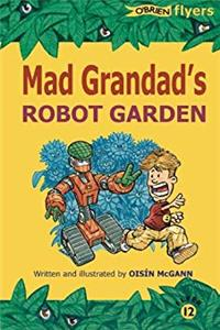 Download Mad Grandad's Robot Garden (Flyers) ePub