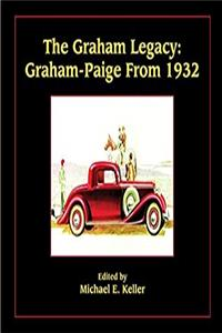 Download The Graham Legacy: Graham Paige From 1932 ePub