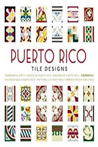 Download Puerto Rico Tile Designs ePub