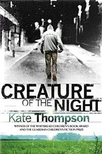 Download Creature of the Night ePub
