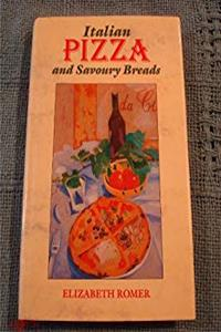 Download Italian Pizza and Savoury Breads ePub