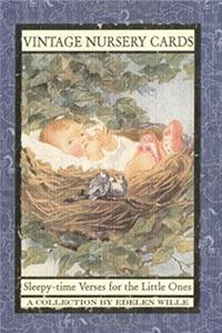 Download Vintage Nursery Cards: Sleepy-time Verses for the Little Ones ePub