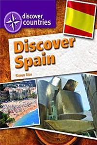 Download Discover Spain (Discover Countries (Capstone)) ePub