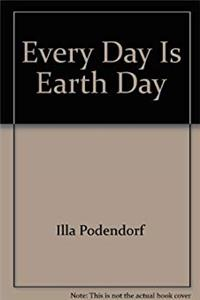 Download Every day is earth day (Her Stepping into science) ePub