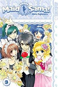 Download Maid Sama! Vol. 3 ePub