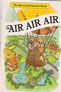 Download Air, Air, Air (The Question and Answer Book) ePub