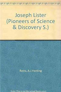 Download Joseph Lister (Pioneers of Science  Discovery) ePub