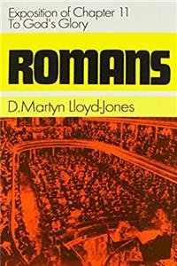 Download Romans: An Exposition of Chapter 11 to God's Glory ePub