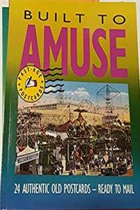 Download Built to Amuse: Views from Americas Past (Past Age Postcard Series) ePub