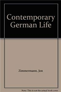 Download Contemporary German Life (German and English Edition) ePub
