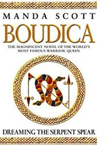 Download Boudica: Dreaming the Serpent Spear ePub