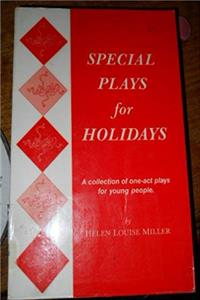 Download Special Plays for Holidays ePub