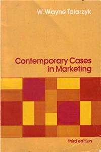 Download Contemporary Cases in Marketing (The Dryden Press series in marketing) ePub