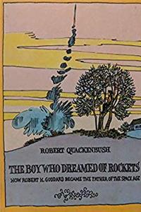 Download The boy who dreamed of rockets: How Robert Goddard became the father of the space age ePub