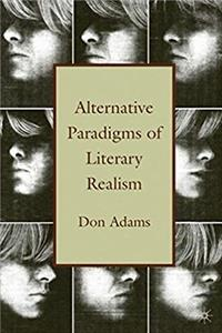 Download Alternative Paradigms of Literary Realism ePub
