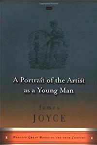 Download A Portrait of the Artist as a Young Man: (Penguin Great Books of the 20th Century) ePub