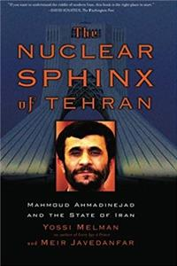 Download The Nuclear Sphinx of Tehran ePub
