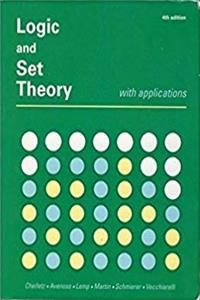 Download Logic and Set Theory with Applications ePub